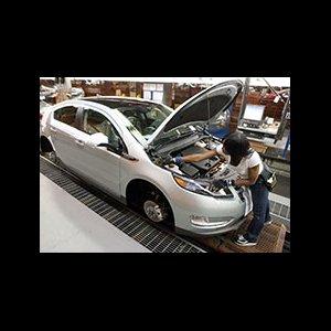 GM to Cut 1,000 Jobs