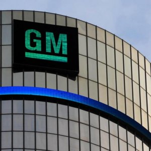 GM Electric Vehicles Sales Fall Short