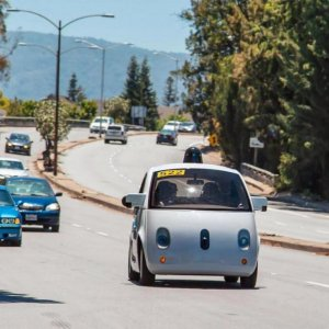Google Gives Strong Push to Autonomous Car