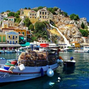 Greece Euro Exit manageable
