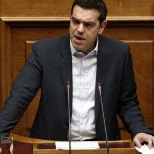 Greece Defiant Over Economic Plans