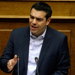 Greece to Battle Tax-Evaders