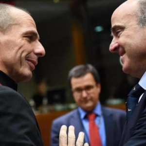 Greece Third Bailout Seen at €30-50b