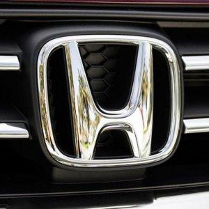 Honda Recalls 1.3m Airbag Fault Vehicles