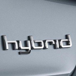 Iranian Hybrid Vehicle Unveiled