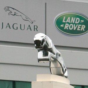 Jaguar Cuts China Sales Target