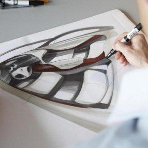 Jaguar Enlists Student Designers