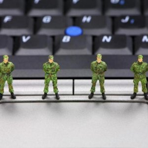 Japan to Come Under US Cyber Defense