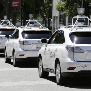 Self-Driving Cars Favored Worldwide