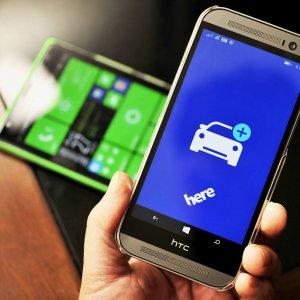 Nokia: HERE No Longer Here