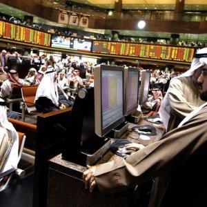 Markets Mixed