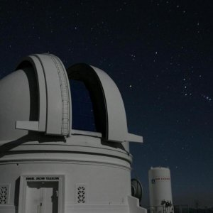 Additional Funding for Observatory