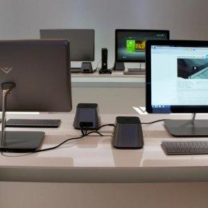 PC Sales Flatten