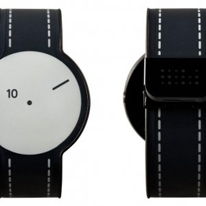 Sony's  E-Paper Watch on the Way