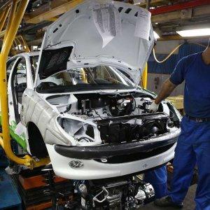 Car Manufacturing Up 16.2%