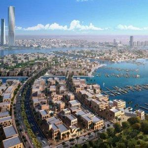 Qatar Reserves at $46.5b