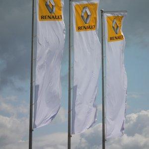 Renault Firm About AvtoVAZ Takeover