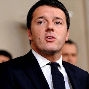Renzi's Italian Budget Not Tax-Cutting