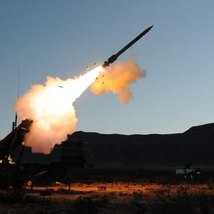 Local Rocket Launcher Designed