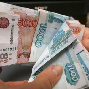 Support for Ruble Cuts Russia Reserves by $15.7b