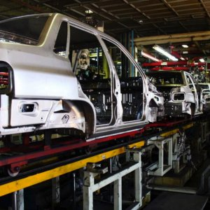 10-Year Vision Plan for Car Industry