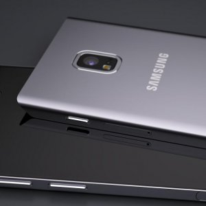 Samsung S7 by February