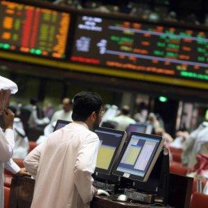 Saudi Stocks Enter Bear Market