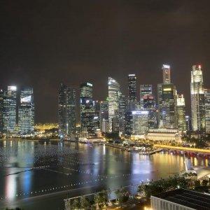 Singapore Isn't Greece, S&P Warned