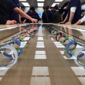 Smartwatch Sales Take Off