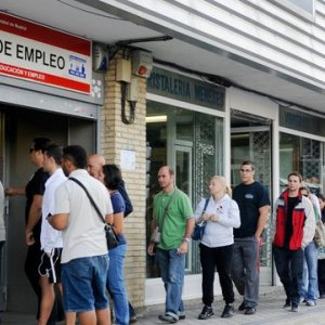 Spain Has Not Exited Economic Crisis