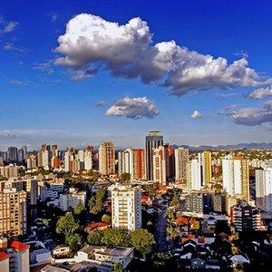 Surprise Drop in Brazil Economic Activity