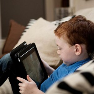 Tablet PCs Owned by 54% of UK Homes