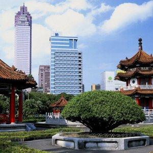 Taiwan Economic Growth