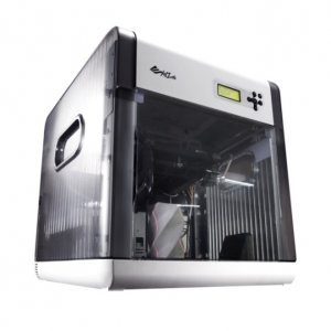 Taiwan Launches World's  First 3D Printer+Scanner