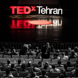 TedxTehran Packs Punch