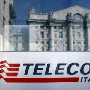 Telecom Italia at Crossroads