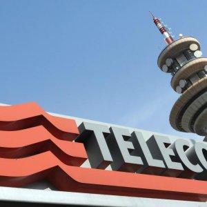 Telecom Italia to Increase Spending