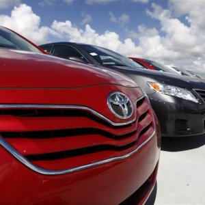 Toyota Recalls 6.5m Vehicles Over Window Defect