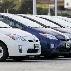 Toyota Plans 10m Sales