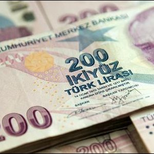 Turkish Lira Slumps