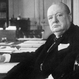 UK Repays Churchill Bonds