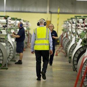 UK Productivity Gap Among G7 Largest Since 1992