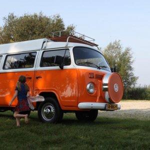 Volkswagen Bringing Back Camper Van