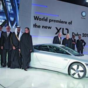 Qatar Urges VW to Tackle Unions