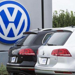 VW Denies Sales Slump