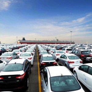 Vehicle Import Value Up