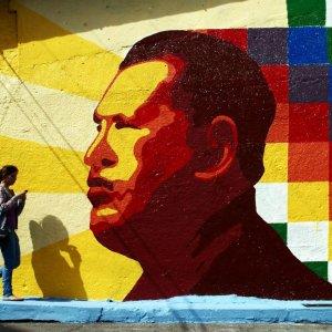 Venezuela Confirms Recession