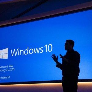 Windows 10 Grabs 10% Market Share