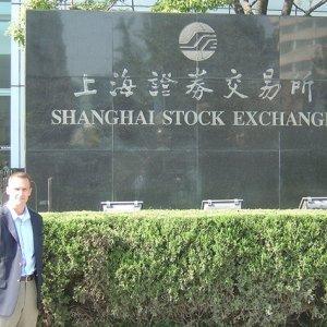 World Stocks Rise