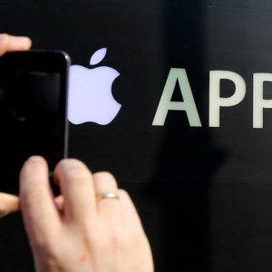 Apple's Rivals Await Results